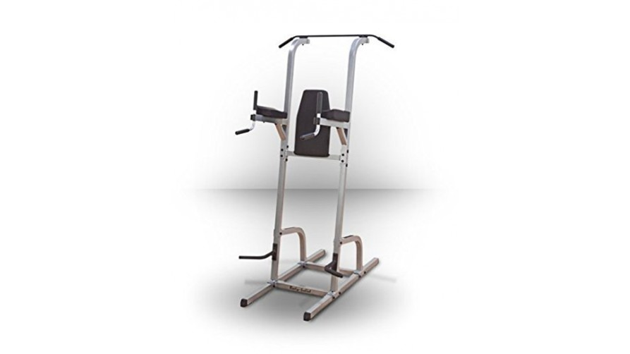 Body Solid Power Tower GVKR82